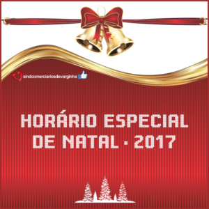 SinForme – Edição Especial de Natal de Varginha e Região