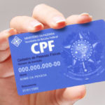 CPF – Documento Único (Decreto 9.723/19)