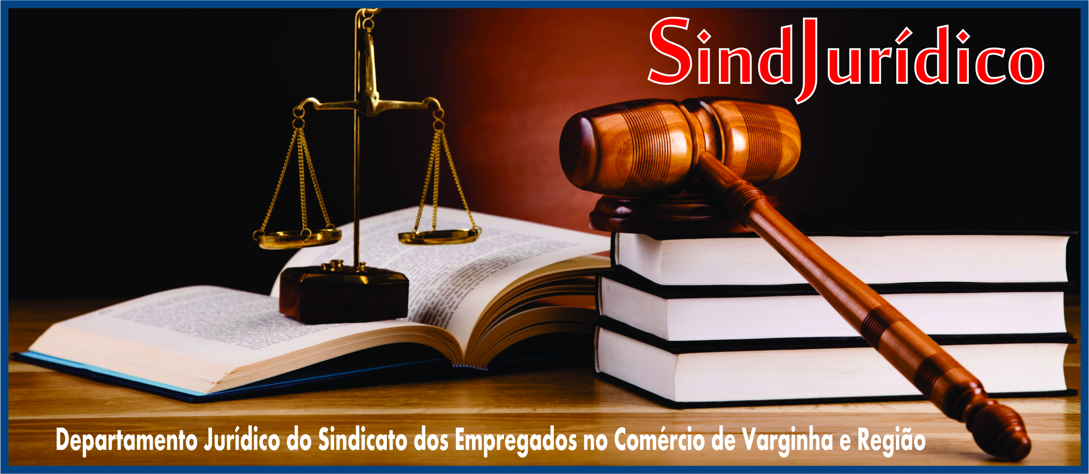SindJurídico – Por dentro de seus direitos